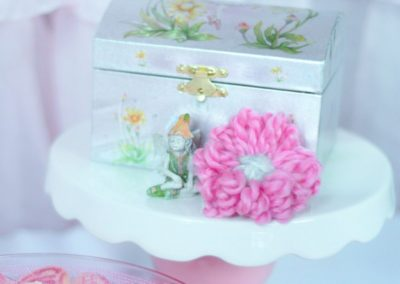 Flower fairy & flower