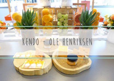 Kendo – Ole Henriksen