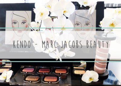 Kendo – Marc Jacobs Beauty