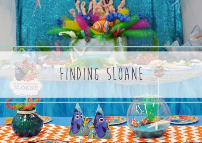 Finding Sloane