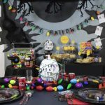 Host your Halloween party from the Upside Down
