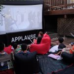 A Star Wars™ Movie Party for All Ages