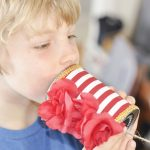 Easy Fourth of July Crafts - Classic Tin Can Phones
