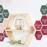 7 Unique Wedding DIY Seating Chart Ideas