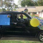 How to Throw a Birthday Car Parade