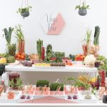 How to Set Up a Vegetable Bar