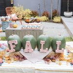 How to Throw a Fun and Safe Fall Festival Block Party