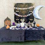 10 Themed Table Ideas for a Halloween Community Festival