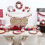 Pom-Pom Party Décor Ideas for the Holidays