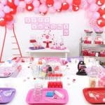 Love to Learn Valentine's Day Science Party for Kids