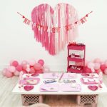 Valentine's Day Craft Party for Kids