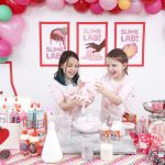 Valentine's Day Slime Party for Kids