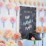 Mix, Mingle, & Make - Flower Arranging Party with Friends