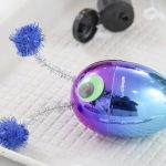 10 Out of this World Space Party Craft Ideas