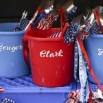 7 Ways to Personalize your Patriotic Block Party for 4th of July Fun