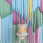 25 Creative Materials for DIY Party Backdrops