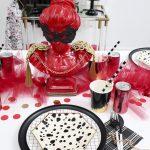 Cruella Fashion-Inspired Party
